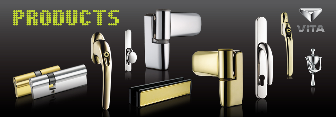 Products Vita Hardware products
